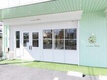 チャチャブラン Amie店(cha-chaBlanc)の詳細を見る