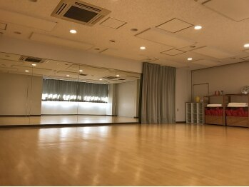 ホットヨガスタジオ NAS 東大宮(埼玉県さいたま市見沼区)