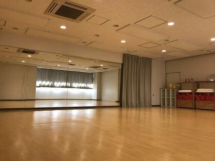 ホットヨガスタジオ NAS 東大宮