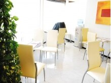 ル ソニア 柏店(le-sonia)の雰囲気(癒しの音楽が流れる清潔で明るく心地よい店内。衛生管理も◎)