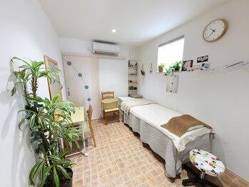 ウミカサロン(Umika Salon)(群馬県前橋市)