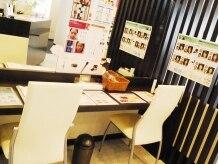 ル ソニア 柏店(le-sonia)の雰囲気(駅近・無休で、仕事や買い物帰りなどいつでも気軽に立ち寄れる♪)