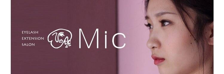 ミック 那覇店(Mic)のサロンヘッダー