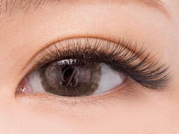 アイラッシュサロン ブラン 広島アルパーク店(Eyelash Salon Blanc)/【3Dボリュームラッシュ】140束