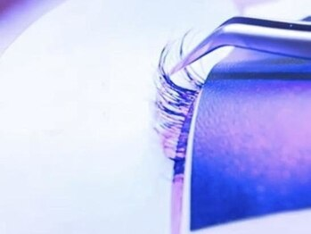 サロンドフェルメールの写真/最新技術!LEDエクステ☆施術直後の入浴や汗もOK!!なのに持続力UP!!グルーに反応が出やすい方にも◎