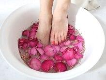 ネイルズスパ(Nails Spa)の雰囲気(手先や足先を健やかに美しく…。Spa Careメニューもオススメ。)