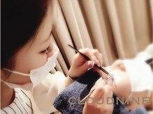 『年間来店10,000人以上◎実績&信頼』高コストパフォーマンス♪実力派nail&eyelash専門ビューティーサロン