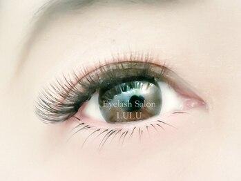 アイラッシュサロン ルル(Eyelash Salon LULU)/上品可愛い愛されまつげ