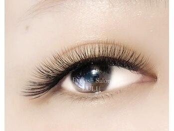 アイラッシュサロン ルル(Eyelash Salon LULU)/安定性の高いボリュームラッシュ