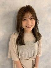 リトル ルル ウメダ(little Lulu Umeda)なぎ ☆