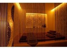 リーズ(RIES)の雰囲気(≪沖縄でも数少ない個室サロン≫贅沢な空間で極上の癒しを…)