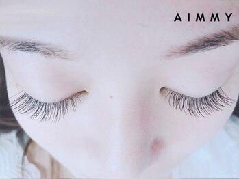 エイミー(AIMMY)/フラットマット120本 ¥4980