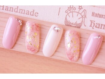 Rela Nail Salon_デザイン_02