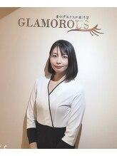 グラマラス 恵比寿店(GLAMOROUS)光武 貴子