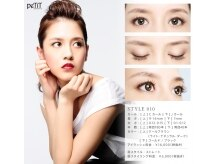 プティ アイビューティ 淀屋橋店(peTiT eyebeauty)/<style01>