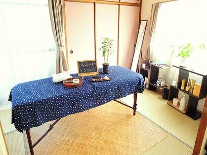 日本式リラクゼーションサロン ぶるうばあど(堺・泉南・岸和田/リラク)の写真