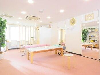 岩田美容スポーツ整体院(長野県松本市)
