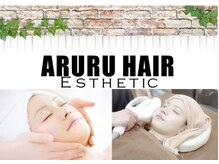 アルルヘアー(ARURU HAIR)の雰囲気(一本一本丁寧につけていきます♪)