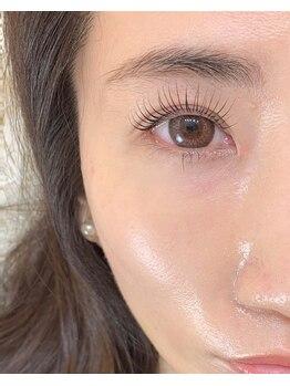 アイウィッシュ(EyeWish)/次世代まつげパーマ