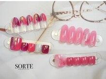 ソルテ(SORTE)/Pairing Design