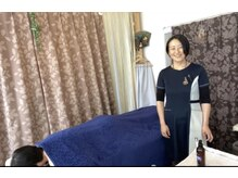 ハーモニー サロン アロマハート(salon Aroma Heart)の店内画像