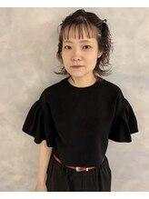 リトル ルル ウメダ(little Lulu Umeda)南條 彩子