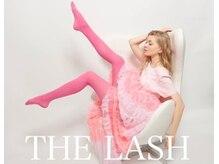 ザ ラッシュ(THE LASH)