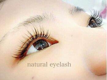 アイズモア 京王八王子店(Eye's More~eyelash&nail~)/クローバーフラット×シングル