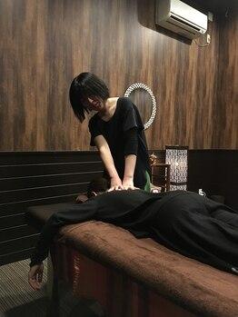 アジアンリラクゼーションヴィラ 甲府平和通り店(asian relaxation villa)の写真/心と身体の疲れを解消する上質なアジアンリラクゼーションサロン♪なかなか体験できない本場の手技をぜひ♪