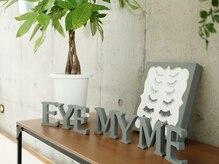 アイマイミー(eyemyme)/eyemyme