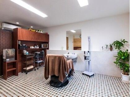 女性お顔剃りサロン 美肌の部屋
