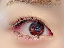 ボネール(nail & eyelash Bounail)/話題のパリジェンヌ
