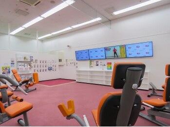カロリロ 旭川パルプタウン店(北海道旭川市)