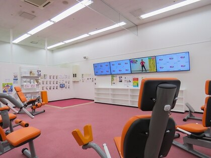 カロリロ 旭川パルプタウン店
