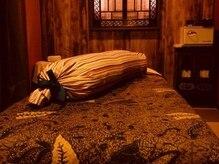 ハンズファンズヴィラ 伊勢崎店の雰囲気(個室は全部で8部屋。お二人様部屋も完備(要予約))