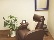 ビーステラ 東急百貨店たまプラーザ店(B-STELLA)/個室2席リクライニングチェア3席