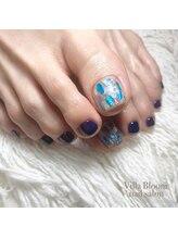 villa bloom nail salon