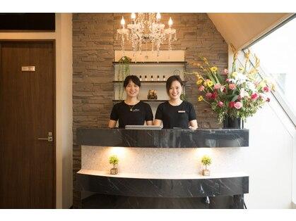九龍 リラクゼーション 池袋店の写真