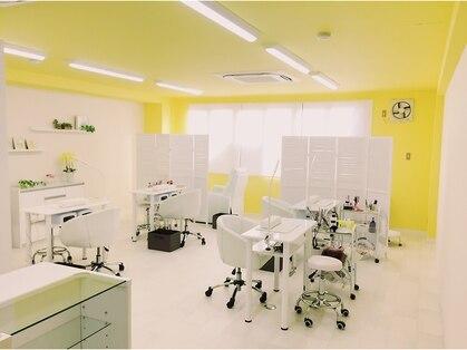 ネイルサロン ルーム 浦安店(Nail Salon ROOM)の写真