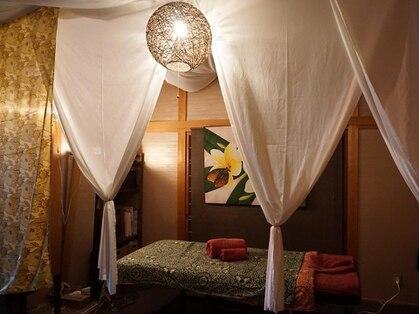 バリ スパ エルブ(Bali Spa HELB)の写真