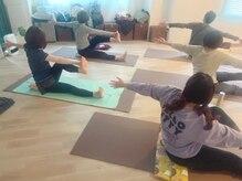 南林間駅前スタジオ メローヨガ(Mellow-Yoga)の詳細を見る