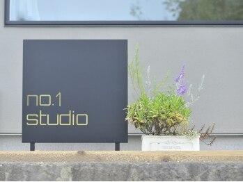 ナンバーイチスタジオ(no.1 studio)(群馬県高崎市)
