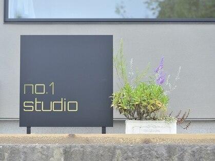 ナンバーイチスタジオ(no.1 studio)の写真