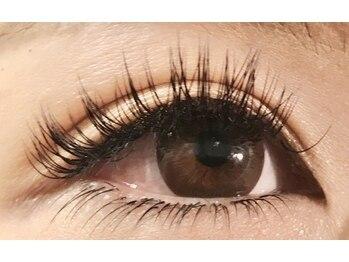 パールアイラッシュ(Pearl eye lash)/CCカール 12 目尻13