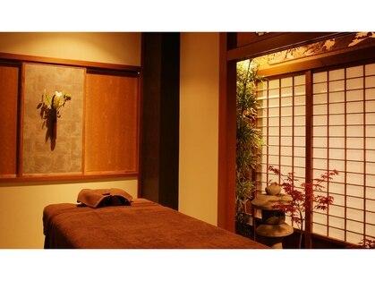 京都 ほぐし整体 はんなり 赤坂店の写真