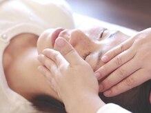 睡眠改善専門 サロン 萃(Sui)/お顔の歪みを整えます。