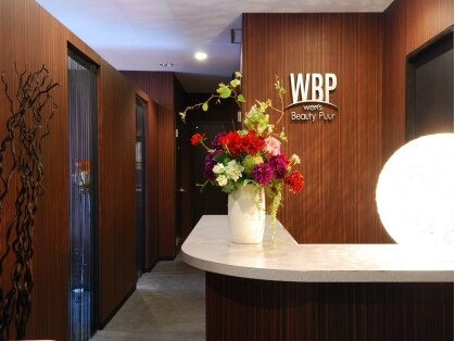 ウェンスビューティーピュール(Wen's Beauty Puur)の写真