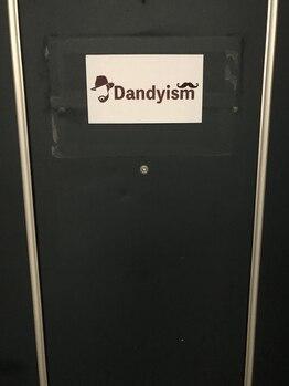 ダンディズム(Dandyism)/612