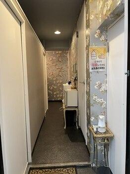カン コルギセラピー 横浜(KAN)/