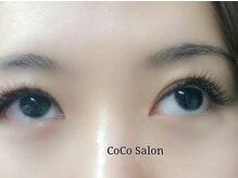 ココサロン(CoCo Salon)/高級ミンク(上)80本 3000円